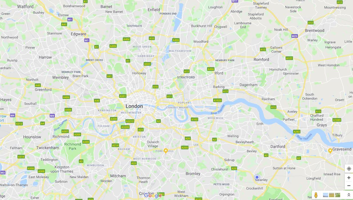 Emergency Glaziers London