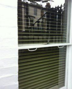Sash Window Replacement London