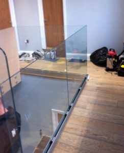 Bespoke Glass Replacement London